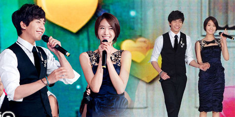Lee seung gi and yoona dating news story
